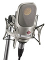 Neumann TLM107 Studio Set (nickel)