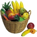Nino Botany Shakers - Fruit & Vegetables (assortment of 18 pieces)