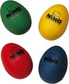Nino Egg Shakers (assortment of 4 pieces)