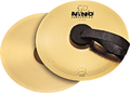 Nino Marching Cymbal 8-Inch (brass)