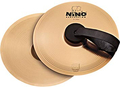 Nino Marching Cymbal 8-Inch (bronze)