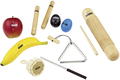 Nino Percussion Set / NINOSET4 (9 pieces)