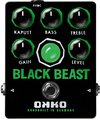 Okko Black Beast Fuzz/Distortion