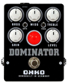 Okko Dominator MKII Distortion (Black)