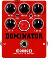 Okko Dominator MKII Distortion (Red)