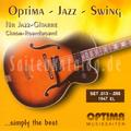 Optima 1947 EL Jazz Swing EL