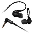 Optoma NuForce HEM 6 High Resolution In-Ear Earphones (black)
