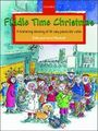 Oxford University Press Fiddle Time Christmas Blackwell Kathy & David