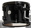 PDP Concept Maple Tom PB 8 (Pearlescent Black w/Black Hardware)