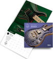 PRS 2020 Private Stock Calendar