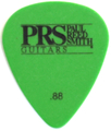 PRS Delrin Std Green (.88 - 1 piece)