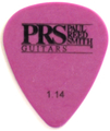 PRS Delrin Std Purple (1.14 - 1 piece)