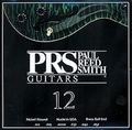 PRS Electric Guitar Strings - Jazz (012 - 052)