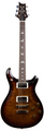 PRS McCarty 594 Wood Library (black goldburst)
