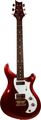 PRS S2 Vela (Firemist Red Metallic)