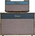 PRS Sewell 50 Halfstack (Paisley)