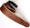 PRS Strap Signature Leather Padded / ACC-3128 (cognac)