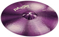 Paiste 17' Color Sound 900 Purple Crash