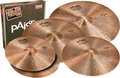 Paiste 2002 Big Beat Set 15/20/24 + Bonus 18
