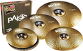 Paiste Rude Set 14/20/22 + Bonus 18