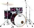Pearl DMP905 DMP905P/C-261 (gloss deep red burst)