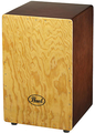 Pearl PBC-507 Cajon (gypsy brown)