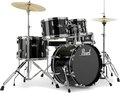 Pearl RS585C/C (jet black)