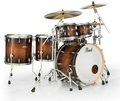 Pearl STS904XP/C (gloss barnwood brown)