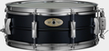 Pearl Sensitone Steel Snare Drum / 14x5.5 (matte black)