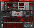 Reason Studios Europa Shape-Shifthing Synth PlugIn (download version)