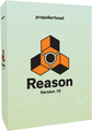 Propellerhead Reason 10 Sequencers and Virtual Studios Software