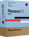 Reason Studios Reason 11 Intro Sequenzersoftware und virtuelle Studios