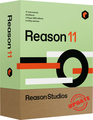 Reason Studios Reason 11 Update (from previous full versions)