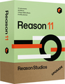 Reason Studios Reason 11 Upgrade (from Essentials, Intro, Adapted, Limited, Lite) Sequencer & Virtual Studio Software