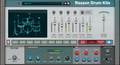 Propellerhead Reason DrumKits PlugIn (download version)