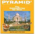 Pyramid Sitar 6-String Medium / M673/6