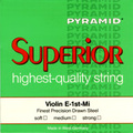 Pyramid Superior Violin