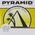 Pyramid Tenor-Ukulele Nylon