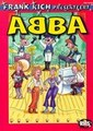 Reba Production Präsentiert Abba ABBA Songbooks for Electric Guitar