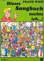 Reba Production Dieses Songbuch suchte ich V9 Rich Frank Songbooks for Electric Guitar