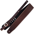 Richter Buffalo Brown / Guitar Strap