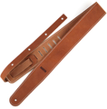Richter Contour Waxy Suede / Guitar Strap (brown)