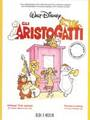 Ricordi Milano Aristocats Disney Walt / Ev'rybody wants - Thomas O'Mal