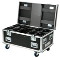 Robe Eight-Pack Top Loader Case LEDBeam 150