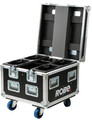 Robe Quad Top Loader Case LEDBeam 150