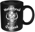 Rock Off Motorhead Boxed Standard Mug England (11 oz)