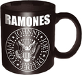 Rock Off Ramones Boxed Standard Mug Presidential Seal (11 oz)
