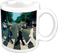Rock Off The Beatles Boxed Standard Mug Abbey Road Crossing (11 oz)