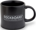 RockBoard Coffee Cup (black, matte)