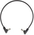 RockBoard Flat Power Cable AA (30cm / angled-angled)